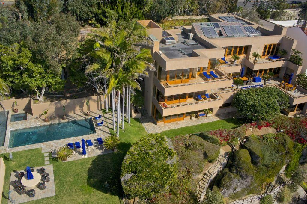 Luxury Estate Home for Sale in Laguna Beach 02