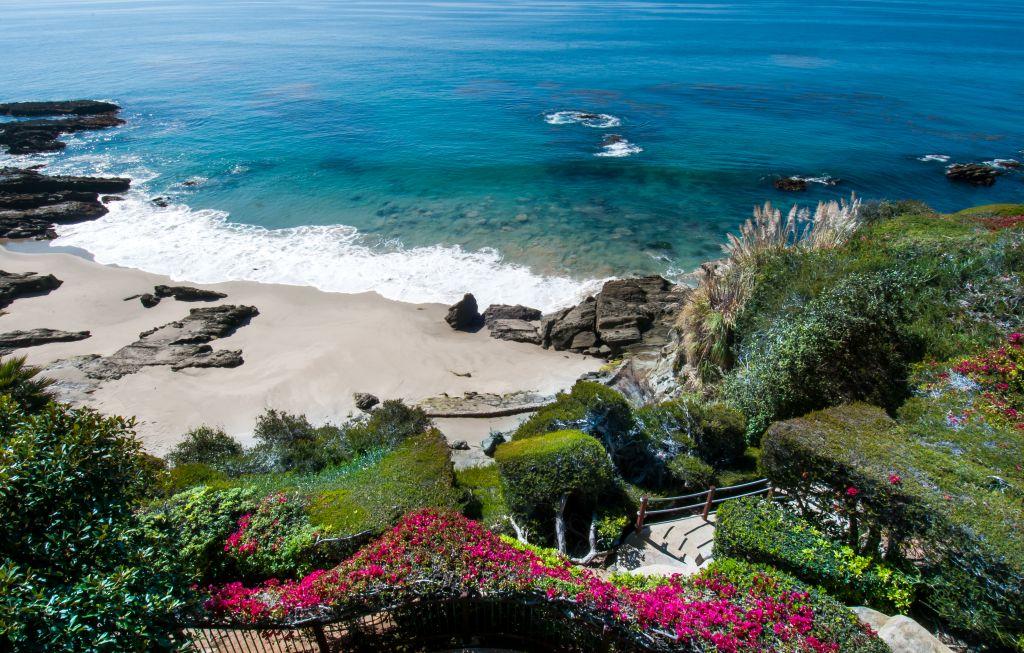 South Coast Hwy Laguna Beach