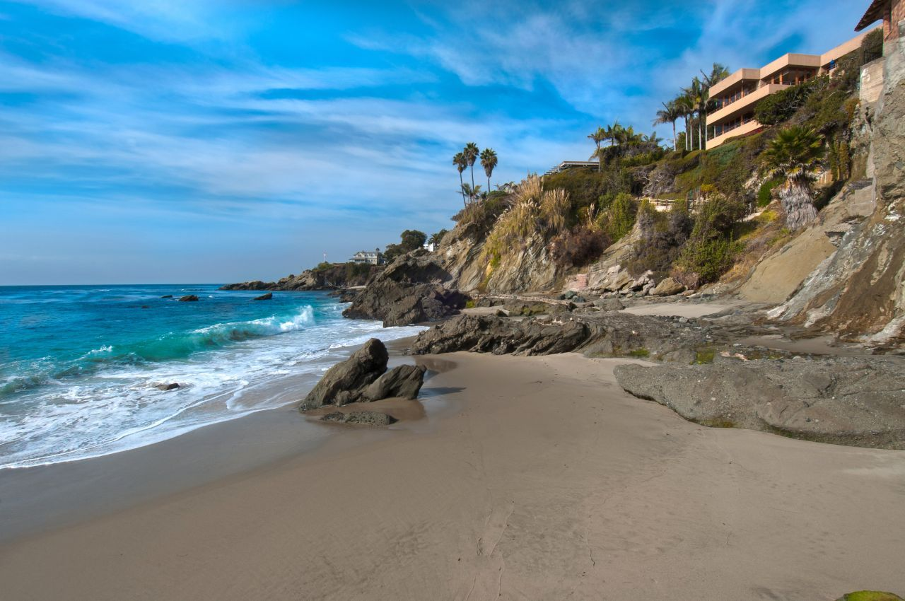 2475 south coast highway laguna beach ca 92651 laguna for Pretty beaches in california
