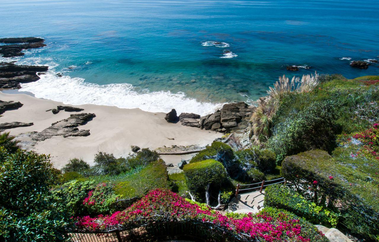 S Coast Hwy Laguna Beach Ca